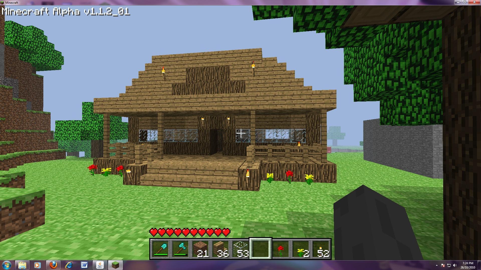 Minecraft l 9 hu3q
